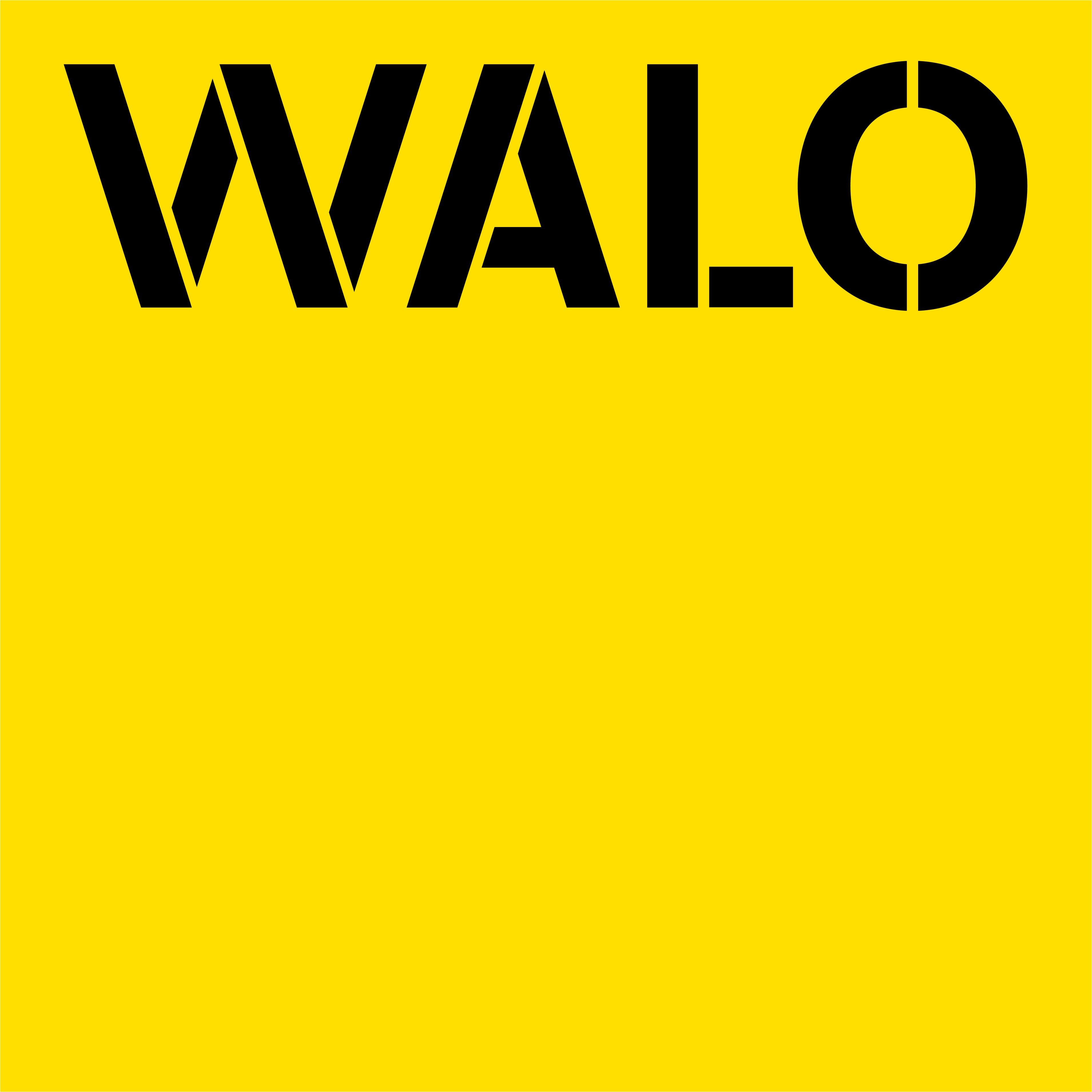 WALO login Ausbildung