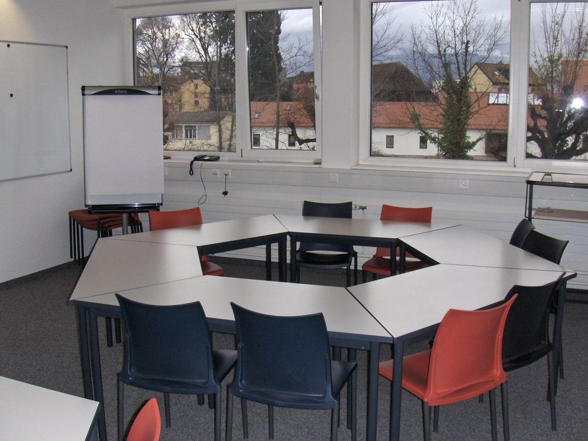 Yverdon - Salle de réunion