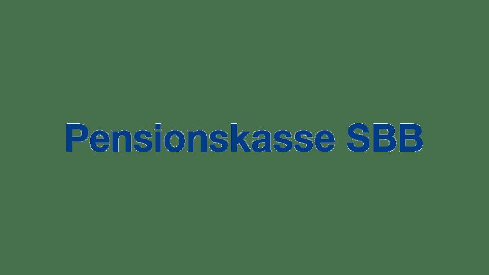 Pensionskasse SBB