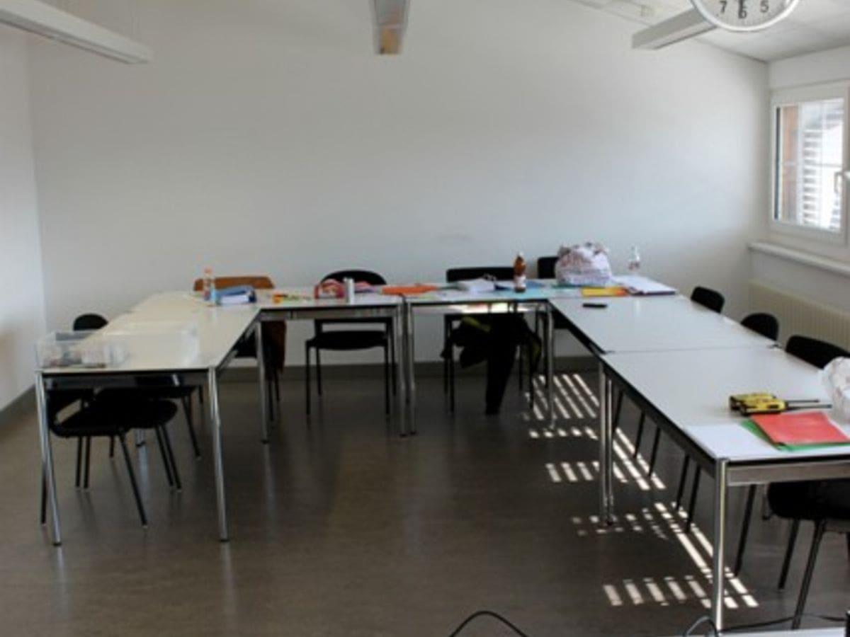 Seminarraum Gotthard