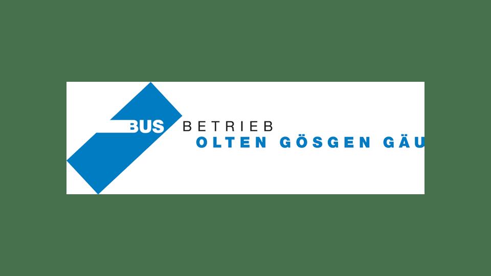 Bus Betrieb Olten Gösgen Gäu