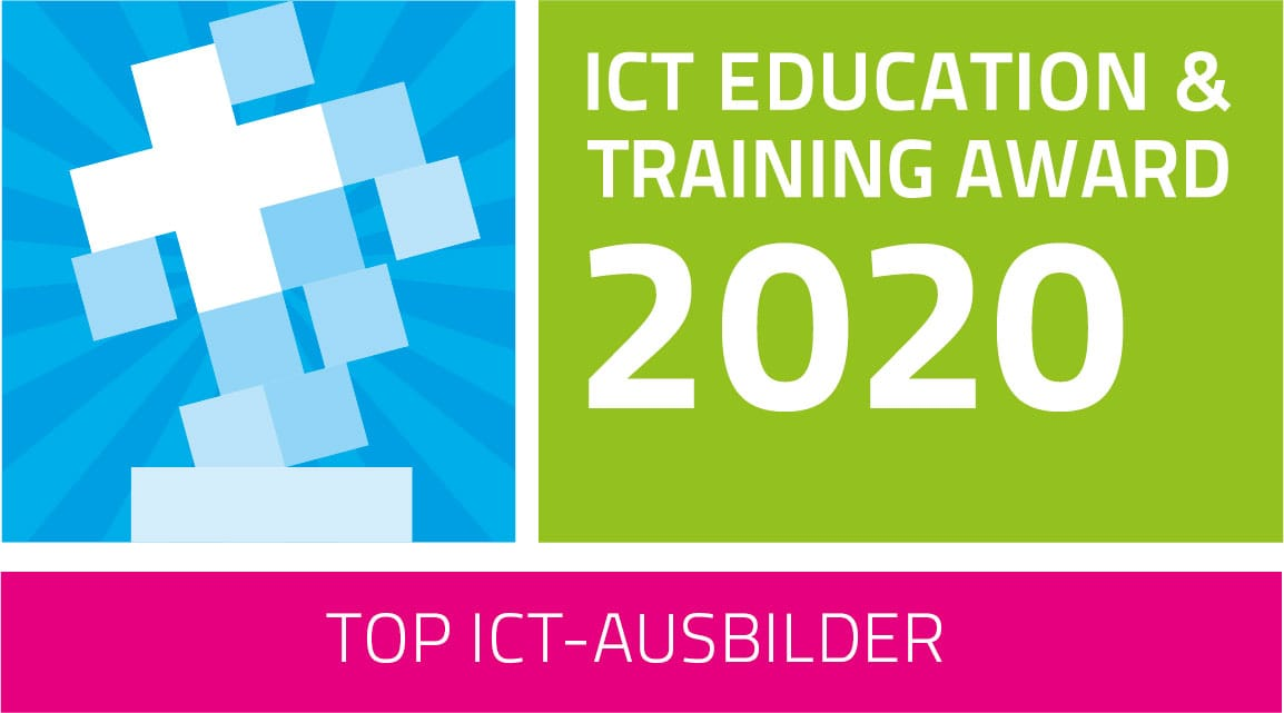 TOP ICT-Ausbilder