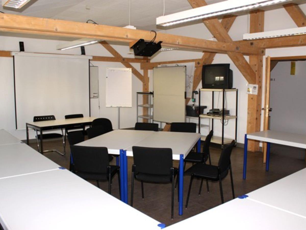 Seminarraum Vereina