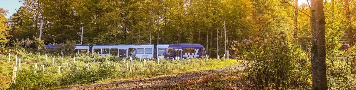 Aargau Verkehr Bahn