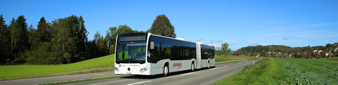 Regionalbus Lenzburg AG ( RBL)