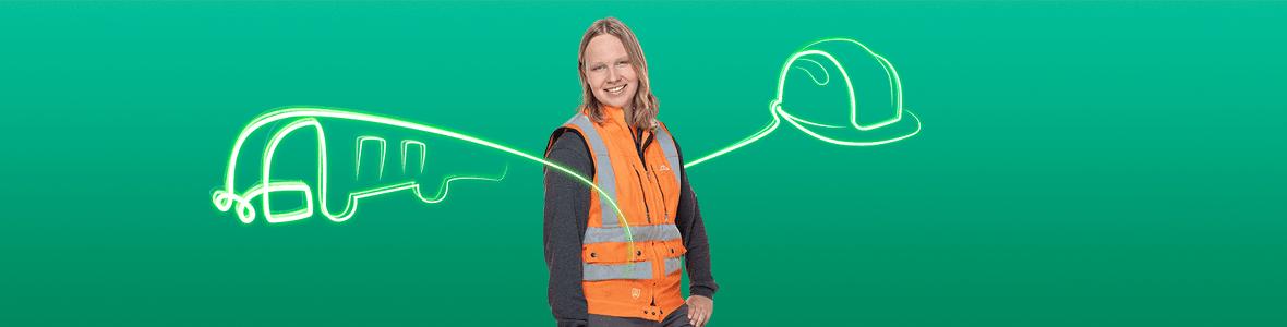 Headerbild Kampagne 2021 grüne Welt
