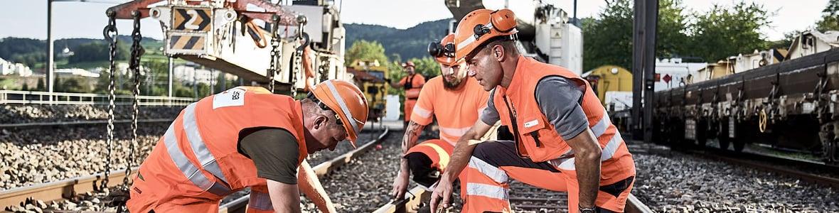 Sersa Group Schweiz