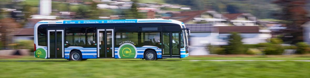 Bus Ostschweiz AG