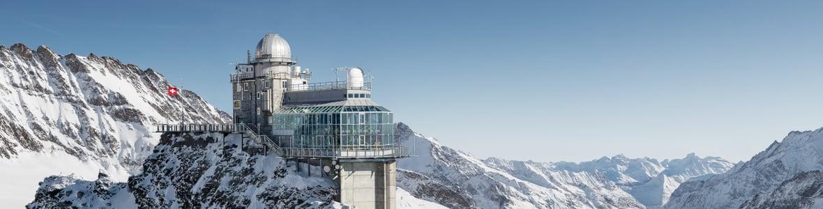 Jungfraubahnen AG