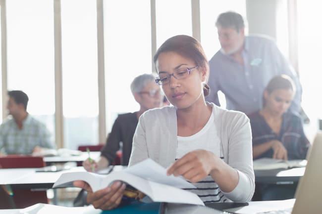 Überbetriebliche Kurse und Qualifikationsverfahren in der Branche öffentlicher Verkehr