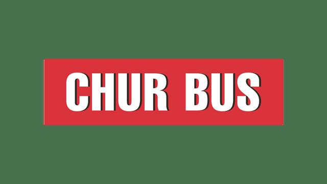 Chur Bus